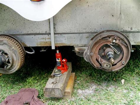 how to rewire a trailer free wiring