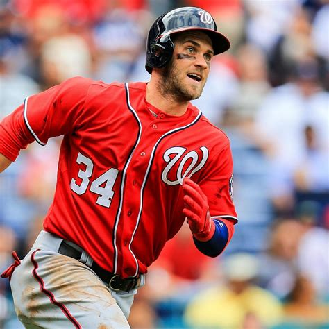 bryce harper benched bryce harper benched for lack of hustle during loss to