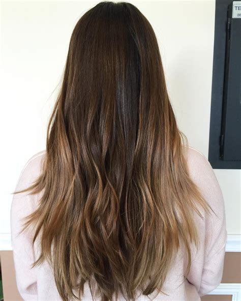 hairstyles for long straight hair with highlights 60 balayage hair color ideas with blonde brown caramel