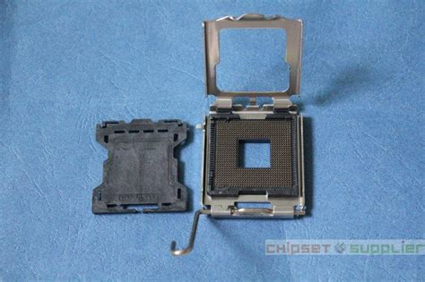 Cpu Für Sockel 775 by Foxconn Socket Lga775 Cpu Base Holder Support With Balls For Intel Processor Intel Pentium 4 D