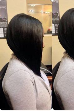 ombre weave hair styles that suit my face asymmetrical long bob sew in google search bob and