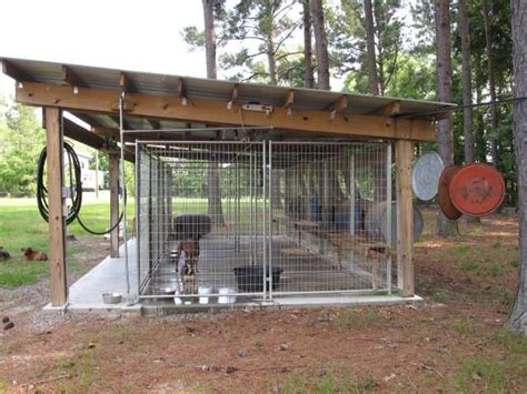 best 25 outdoor kennels ideas on outdoor
