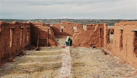 Adobe Ft | road trip itinerary historic southwestern forts the fort restaurant