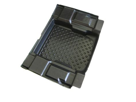 Floor Pans by 803 02bl Floor Pan Front Black
