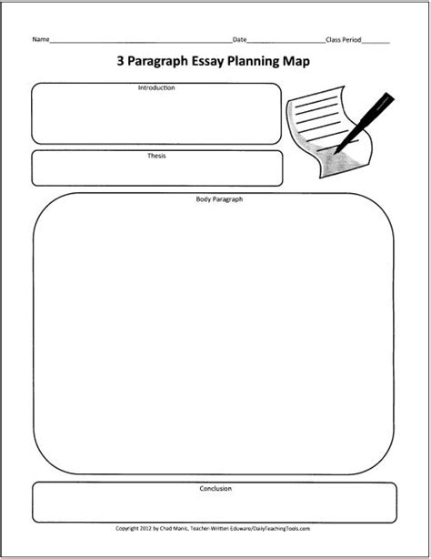 body biography graphic organizer 10 best images about expository writing on pinterest