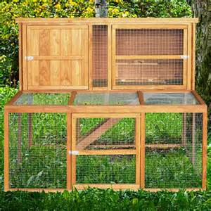 luxury rabbit hutches uk home roost 4ft kendal luxury rabbit hutch and run combo