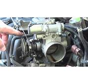 汽车小零件(15):什么是节气门 Throttle Body !  Automachicom