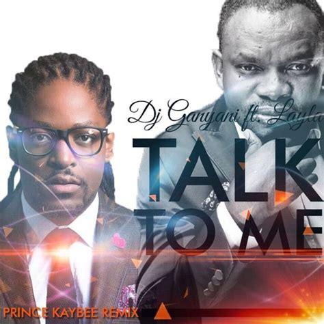 download mp3 dj ganyani talk to me dj ganyani feat layla talk to me afrikan roots remix