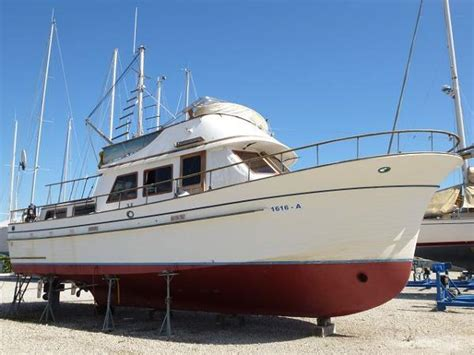 used trawler boats for sale used kha shing trawler boats for sale boats