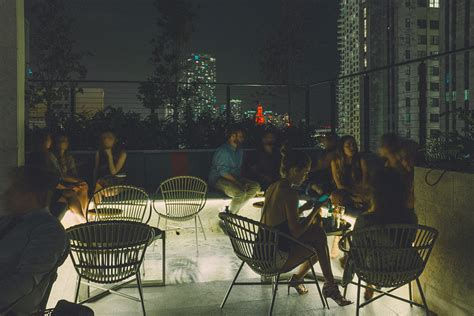 roof top bar miami best rooftop bars in miami from poolside spots to outdoor clubs