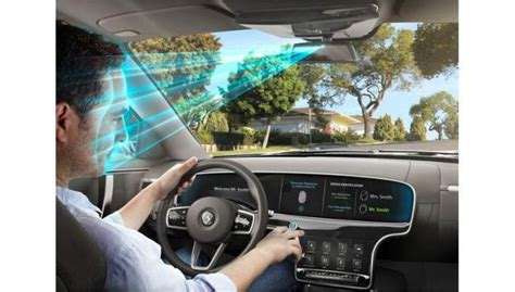 Ces 2017 Continental Introduces Biometrics To Cars