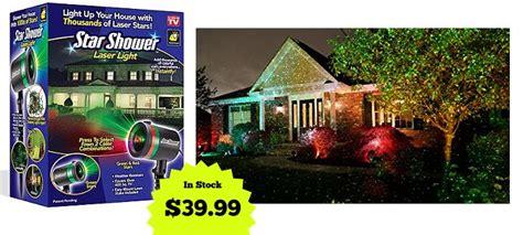 star shower laser light walmart hurry star shower laser lights in stock