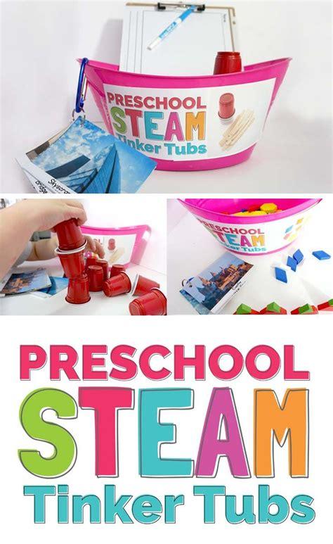 25 best stem steam chapter best 25 stem preschool ideas on kindergarten