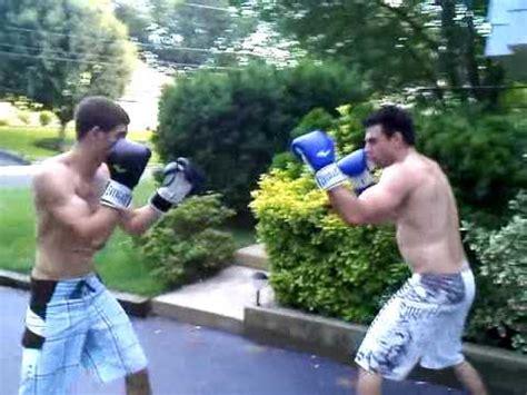 backyard boxing bbb 2 backyard boxing bros 2 full rematch youtube