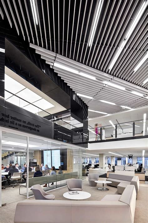 Redmond Wa Post Office by Design Forecast 2017 Experience Driven Gensler