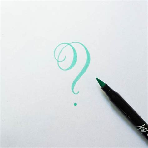 pen tattoo challenge 25 best ideas about question mark on pinterest cool