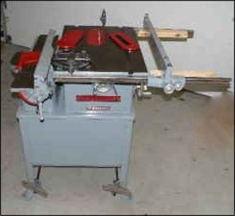 table saw jointer planer combo delta table saw jointer combination unit