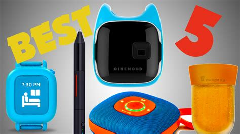 7 Cool Gadgets I Like by Top 5 Awesome Gadgets For