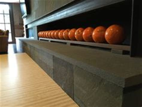 Bowling Alley Shoe Rack by Built In Bowling Racks And Bowling Shoe Cabinets For