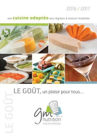 proc馘ure haccp cuisine brochure gm nutrition 2016 2017 by gel manche issuu