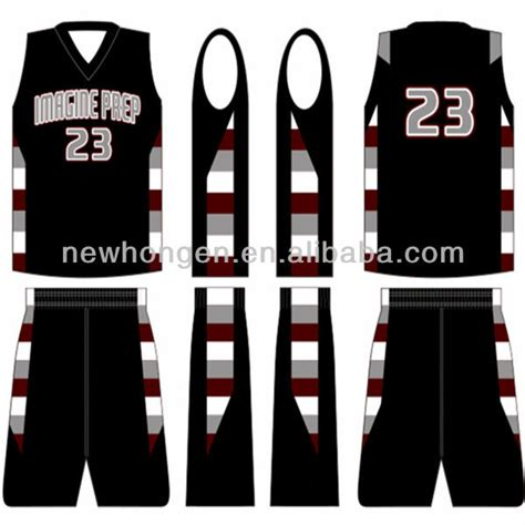 Jersey Seirin Baseball basketball jersey shorts designs sweater vest
