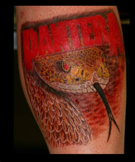 pantera tattoo pantera pinterest