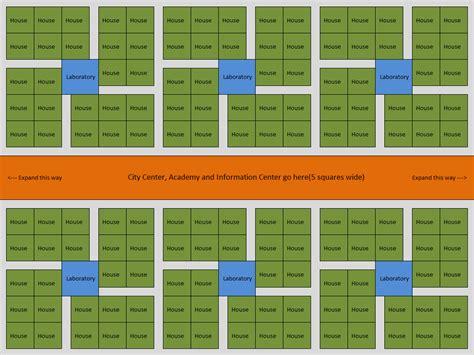 house layout anno 2070 techcitylayout