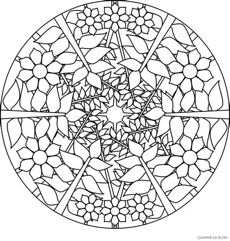 free mandalas coloring gt flower mandalas gt flower mandala mandala designs to print kids coloring