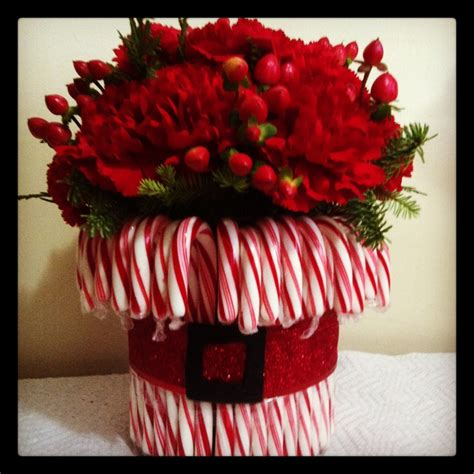 holiday centerpieces for round tables christmas centerpiece 1 glass flower vase round cylinder