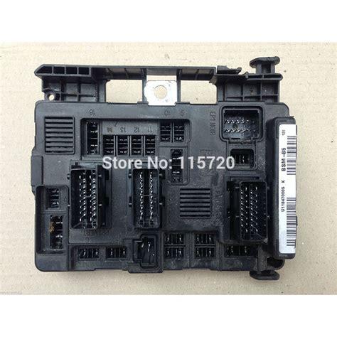 peugeot 307 fuse box indicators wiring diagram with