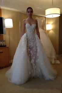 Dresses cheap 2016 vintage lace wedding dresses with detachable skirt
