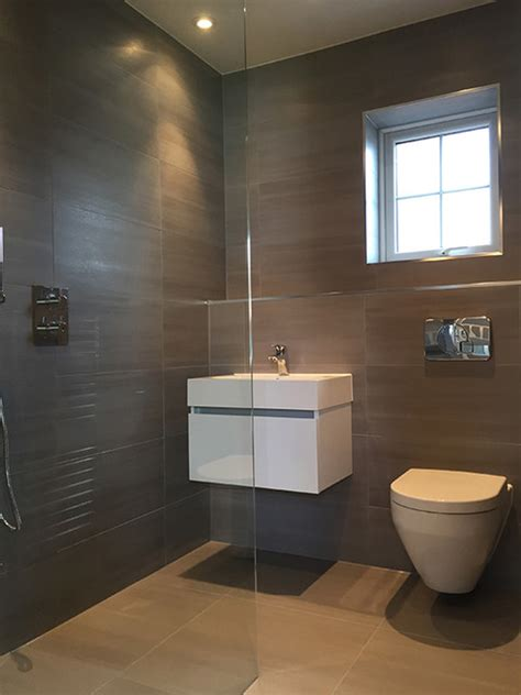 convert bathroom to wet room cost bathroom to wet room conversion in standon hertfordshire
