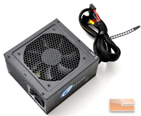 Power Supply Seasonic G 550 550w Modular Gold Psu Seasonic G550 seasonic g series 550w ssr 550rm power supply review