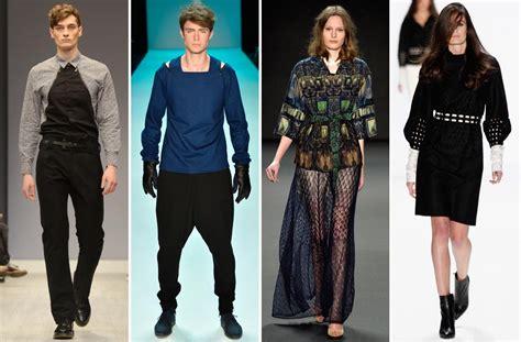 wk möbel berlin berl 237 n fashion week moda para el pr 243 ximo oto 241 o invierno