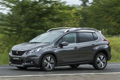 peugeot 2008 crossover 2017 peugeot 2008 buyers guide