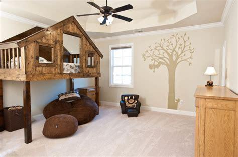 treehouse bedroom designs ideas design trends