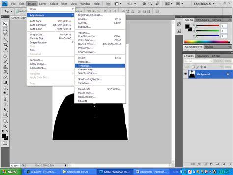 membuat efek gambar html membuat efek gambar vektor dengan photoshop arya batoks