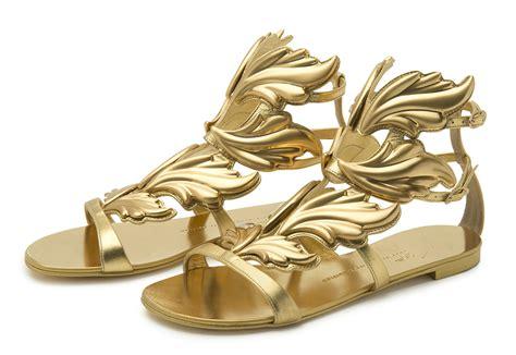 giuseppe zanotti cruel summer sandals giuseppe zanotti marks 20 years in business