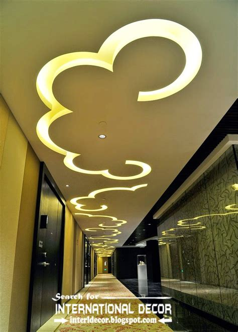 Modern Ceiling Lighting Ideas Top 20 Suspended Ceiling Lights And Lighting Ideas