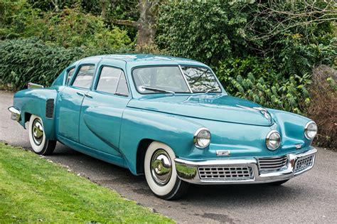 wallpaper tucker 48 classic cars preston tucker retro