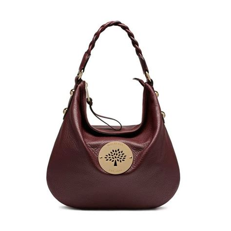 Gusttos Quilted Patent Leather Embellished Darlia Handbag by Medium Hobo In Oxblood Spongy Pebbled Family