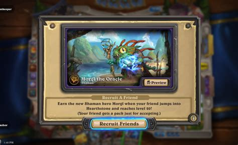 amazon hearthstone hearthstone heroes of warcraft releases new murloc when