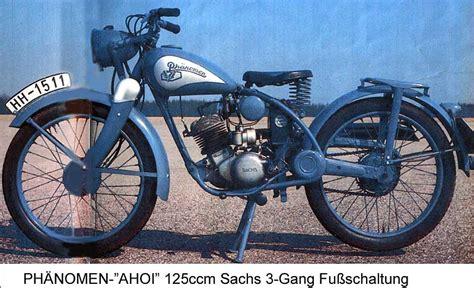 Motorrad Von Sachs by Motorr 228 Der Aus N 252 Rnberg Mars M A