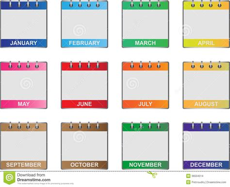 yearly calendar clipart week printable calendar