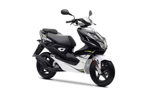 Pr 233 Sentation Du Scooter 50 Mbk Nitro 50 2013