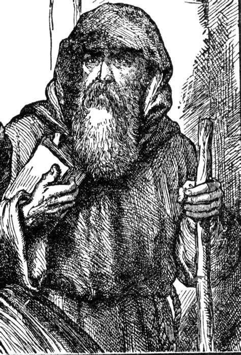 friar lawrence clipart
