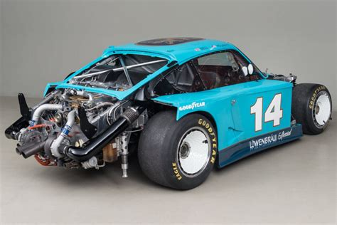 porsche 935 engine 1981 porsche 935 k4 is 2 85 million worth of racing