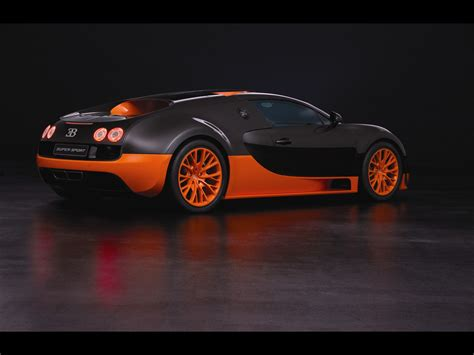 bugatti sedan ultimate machines bugatti veyron 16 4 super sports car 2011