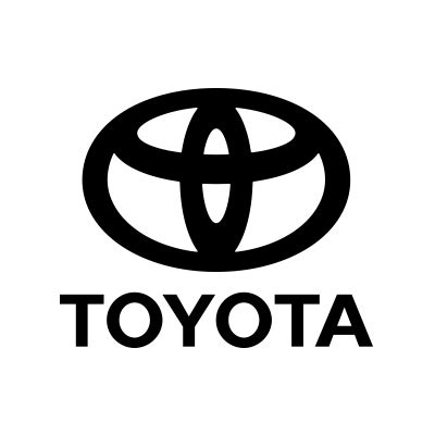 toyota logo png logo toyota flat png transparent logo toyota flat png