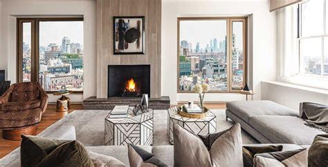 star quality    luxury nyc apartment designed